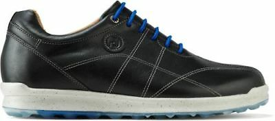FootJoy Versaluxe, black, M-Leisten