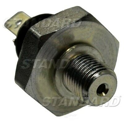 Engine Oil Pressure Sender With Light Standard PS-165