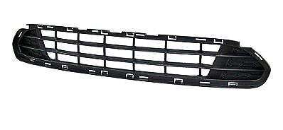 Replacement Bumper Cover Grille for 10-12 Ford Fusion (Front) FO1036127PP