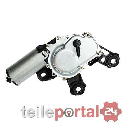 Disk Wiper Motor Rear VW POLO 6N2 LUPO SEAT AROSA 6H