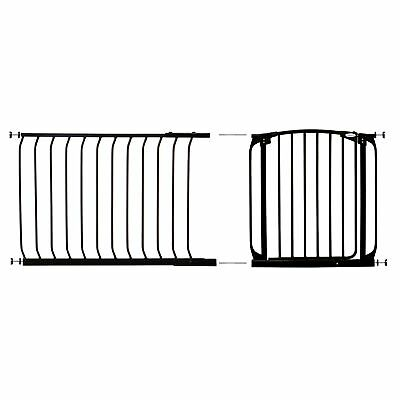 Dreambaby Chelsea Baby / Child Safety Gate Extension / Extender