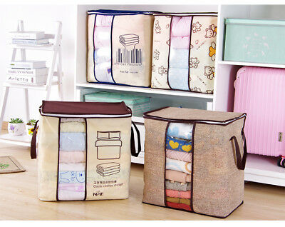 1PCS Travel Luggage Organizer Packing Cube StoragePouch Shoe Bag WaterResist