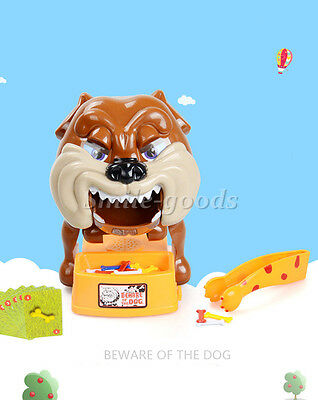 Don't wake the dog Beware of the Dog Board Games Novelty Funny Toys For Children