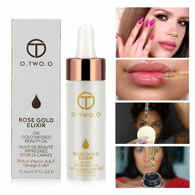 Makeup Moisturizing Hydrating Oil-Control Foundation Primer Face Lips Care