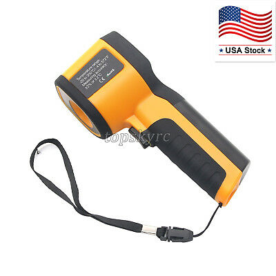 HT-175 Digital Thermal  Fixed Camera Imager IR Infrared Thermometer 1024 US