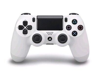 Sony Playstation 4 wireless Controller PS4 controller DualShock 4 WHITE