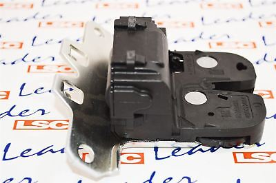 GENUINE Vauxhall Insignia 09-17 Hatch / Tailgate Lock Assembly - NEW - 20969620