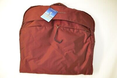 Briggs & Riley Deluxe Garment Cover Red