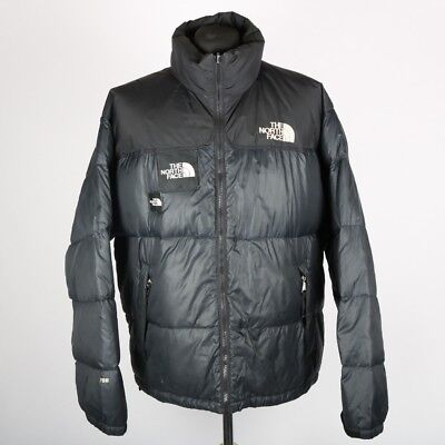 RARE Vintage THE NORTH FACE 700 Down Fill NUPTSE Jacket | Mens L | Puffer Coat