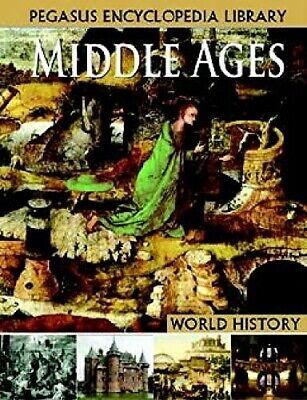 MIDDLE AGESWORLD HISTORY - New Book PEGASUS