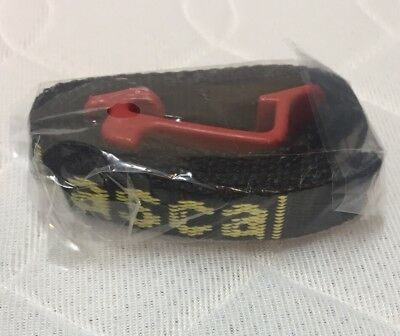 Lascal Buggy Board Maxi Mini Hook and Strap  - Spare Parts - BRAND NEW - 81150