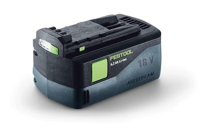 Festool Akkupack BP 18 Li 6,2 AS / 18V 6,2 Ah - 201774