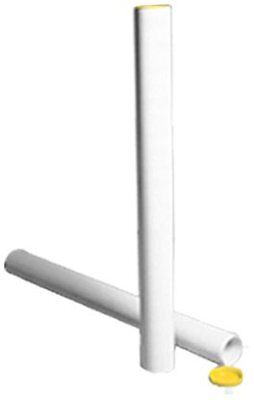 Park & Sun Sports Tournament 4000 Volleyball Net System Accessory Ground Pole