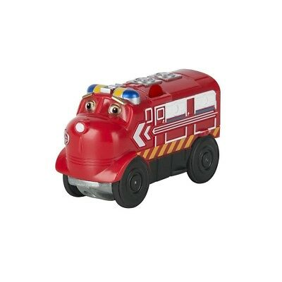 Chuggington - Wilson Motorized (Lokomotive batteriebetrieben) Zug NEU NEW