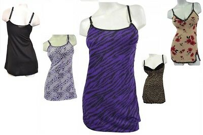 Women's Valentine's Day 2 Pack Nighties Nightgown Sexy Fashion Lingerie Mystery
