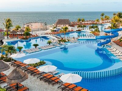 Palace Resorts All-Inclusive member Rate + $2000 Resort credits + Kids stay free