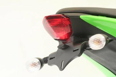Support de plaque R&G Ninja 250R (2008-2012)