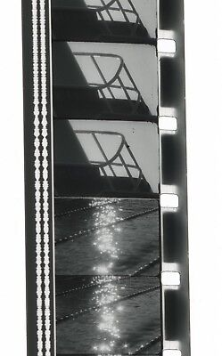 "16mm Film Print ""Natation"" 1963, 27 min Gilles Carle Swimming"