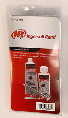 NEW  Ingersoll-Rand IR Impactool Care Kit 115-LBK1