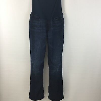 A Pea in the Pod Seven for all Mankind Bootcut Maternity Jeans Size 32