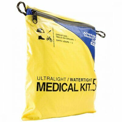 Adventure Medical Kits .5 | Ultralight Hiking & Camping First Aid Kit