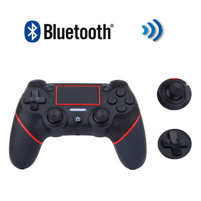 Wireless Bluetooth Gamepad Controller for PS4 Sony PlayStation 4 Controllers New