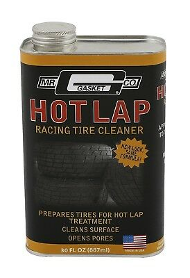 Mr. Gasket 7050G Tire Treatment