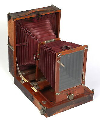 Kodak enlarging camera