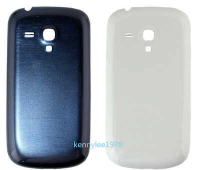 Battery Back Rear Door Cover Housing Case For Samsung Galaxy S3 i9300 S3 Neo New