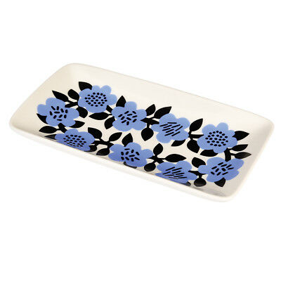 Rex London LARGE ASTRID FLOWER TRINKET TRAY