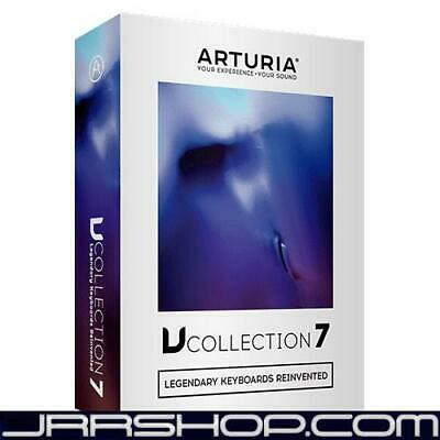 Arturia V Collection 7 eDelivery JRR Shop