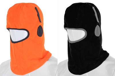 B-Click Workwear Thinsulate Balaclava HOOK & LOOP Lined Winter Warm Unisex
