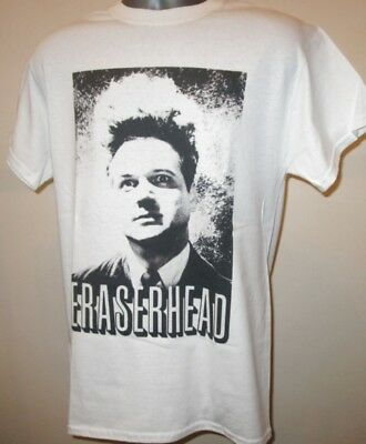 Eraserhead Film T Shirt David Lynch W072 Twin Peaks Blue Velvet Mulholland Drive