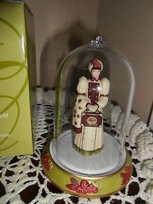 Avon, Mrs. P.F.E Albee, 2006-2007, Presidents Club, Mini, NIB