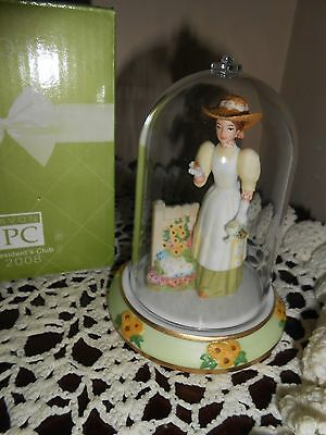 Avon, Mrs. P.F.E Albee, 2008, Presidents Club, Mini, NIB