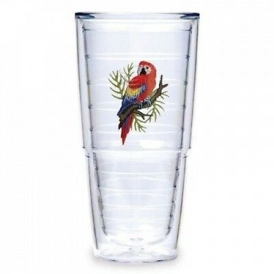 Macaw 710ml Tumbler (Set of 2). Tervis. Free Delivery