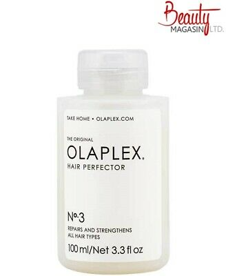 Olaplex Hair Perfector No 3 Repairing Treatment, 3.3 Ounce