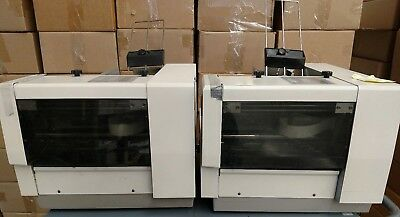 Bryce Office Systems BOS 13K Desktop Address Printer USA Made