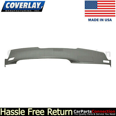 Coverlay Dashboard Cover 11-794-MGR For 89-95 Toyota 4Runner New Fix Dash Gray