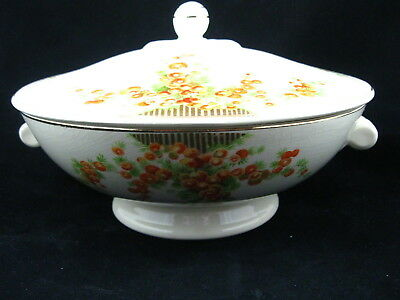 Taylor Smith Taylor Acacia Covered Casserole Handled Dish