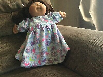 Cabbage Patch Doll Nightgown