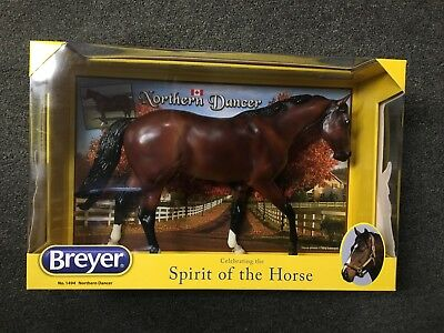 Breyer Northern Dancer Spirit of the Horse #1494 NEW IN BOX RARE