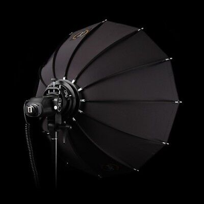 "Glow ParaPop 28"" Portable Softbox for Bowens Mount"