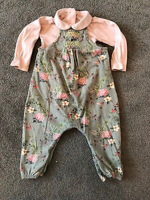 6-9 months pretty Next jumpsuit playsuit dungaree outfit set and MORE!