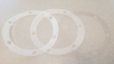 40HP OMNI Input Gasket Kit Part Numbers 070131, 070132, 070133