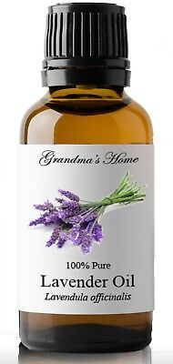 Lavender Essential Oil - 30 mL 100% Pure and Natural Free Shipping - US Seller