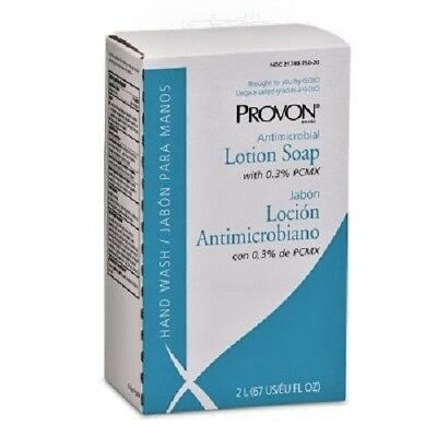 Provon Antimicrobial soap