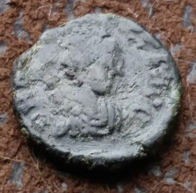 Honorius 384-423 AD. RIC X 109 Cross/ CONCORDIA AVG....High Grade