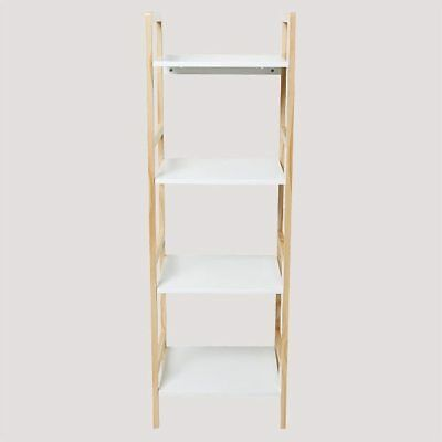 NEW Bailey 4 Tier Shelf Load limit: Up to 3kgs for shelf.