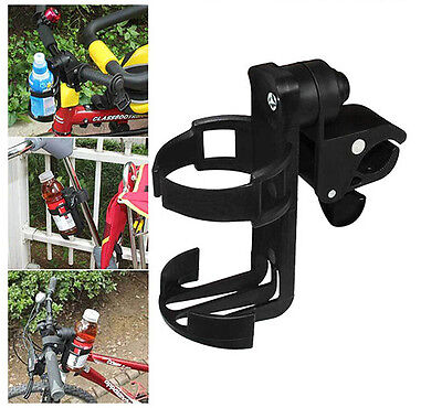 Milk Bottle Cup Holder cage Baby Stroller Pram Pushchair Bicycle bike Buggy